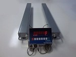 Scale Weighing Systems Load Bar System-40-LED