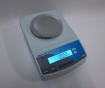 Scale Weighing Systems, 2000g x 0.01 High Accuracy Precision Balances